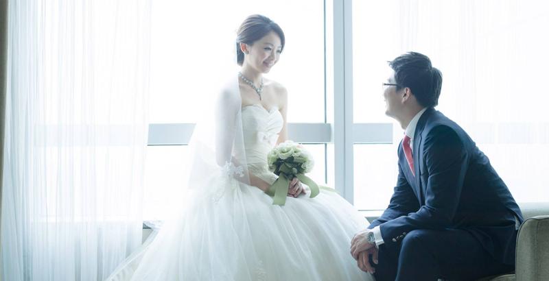 推薦文#28 新娘姵綸