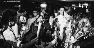 推薦文#44 新娘夢華