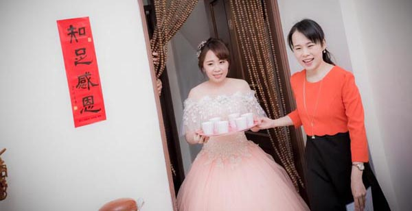 推薦文#61 新娘明慧
