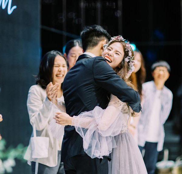 婚禮 婷云 & 宏年 台中 萊特薇庭 釜宮