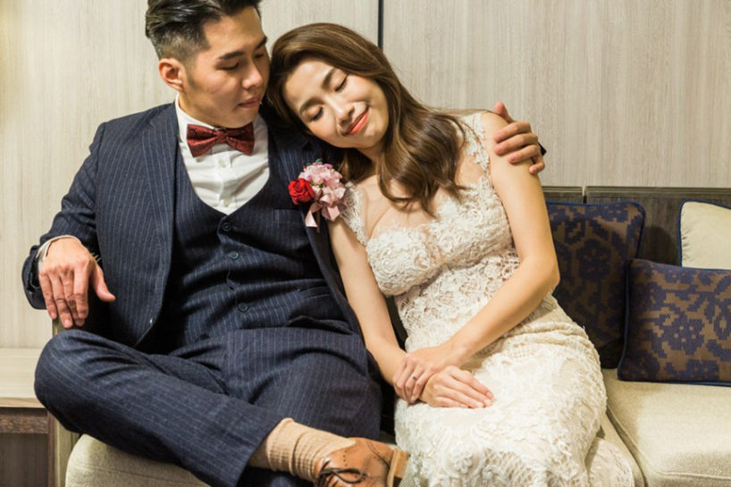婚禮 俞均 & 智鈞 台北 晶華酒店 寰宇廳