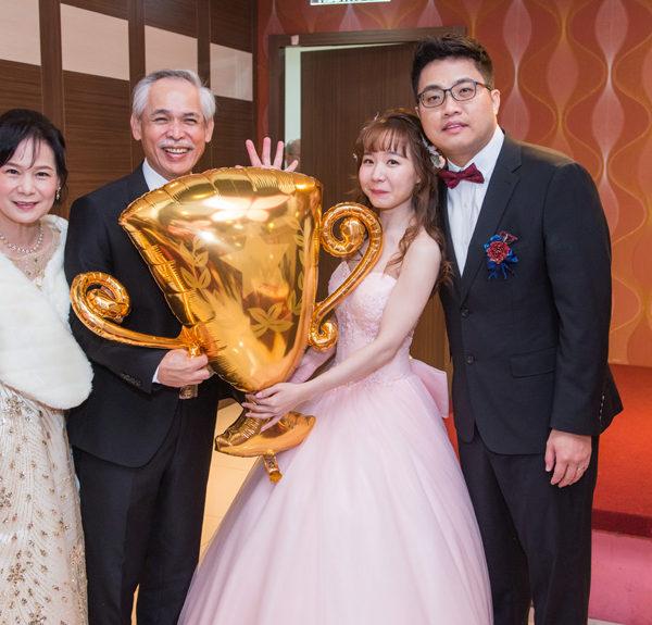 婚禮 怡帆 & 國全 彰化埔鹽 小班長的家